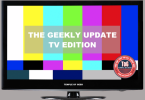 The Geekly Update